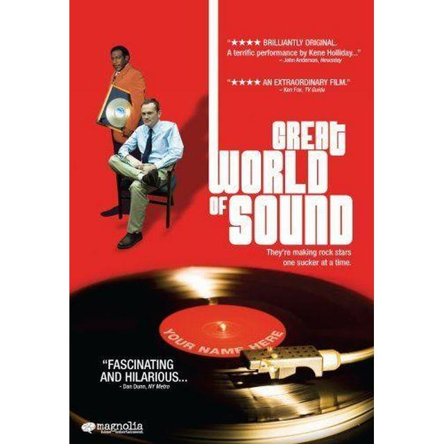 Great World of Sound [DVD] [2007] [Region 1] [US Import] [NTSC]
